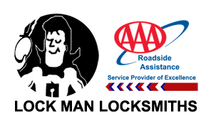 Lock Man Locksmiths