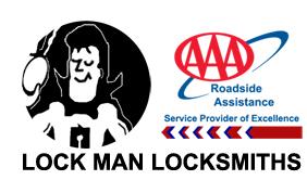 Lockman Locksmiths